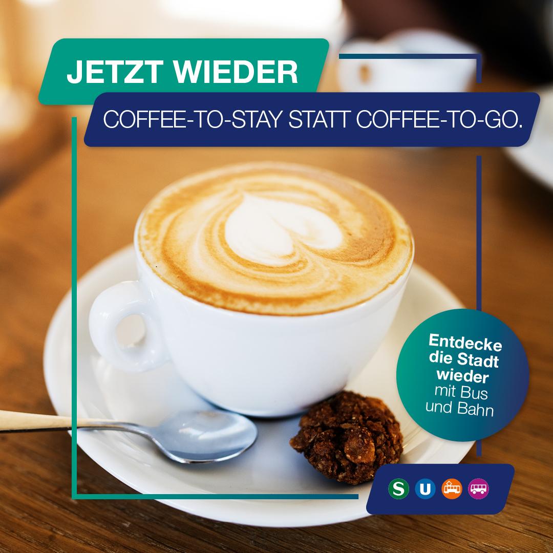 Auf welches Café freut Ihr Euch am meisten und was ist die nächste Haltestelle?
